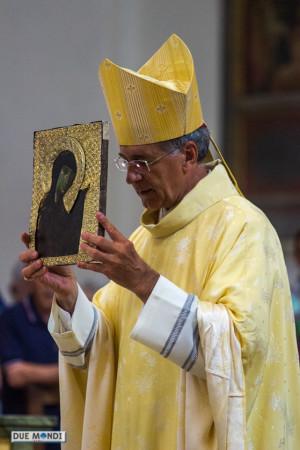 S.E. Mons. Renato Boccardo
