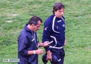 Marco Gori e Carlo Pascucci