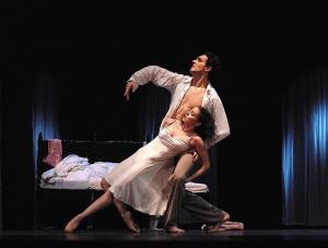 Romeo e Giulietta, foto Ivo Dankovic