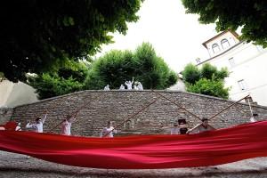 Progetto Accademia 2016, foto Antonello Zeppadoro