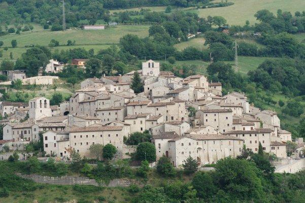 Foto:  www.comune.vallodinera.pg.it