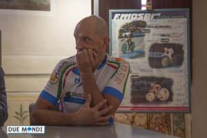 David Panichi - Associazione Bici Cuore Diabete