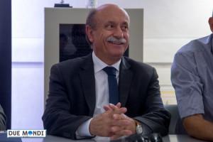 Carlo Roscini - Presidente Federciclismo Umbria