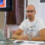 Luca Ministrini - Presidente MTB Club Spoleto
