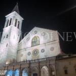 Duomo_Spoleto_Notte