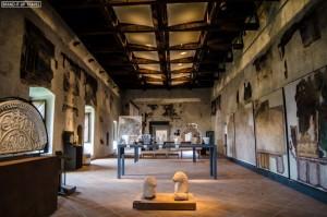 Salone nord Rocca Albornoz dal 25 marzo diventa sala polivalente dedicata a Luigi Antonini per ospitare concerti e convegni