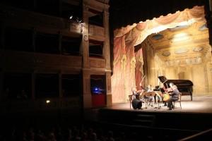 concerti al Caio Melisso