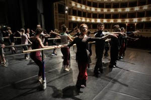 teatro nuovo settimana danza