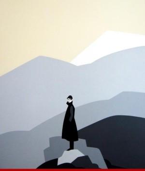 Manifesto-Winterreise di Ester Grossi