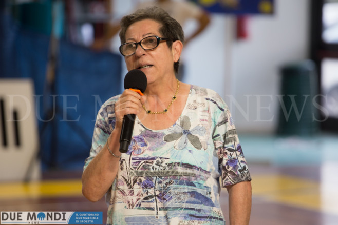 Vincenza Mari - Presidente