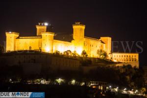 Rocca_Albornoziana_Spoleto_Due_Mondi_News
