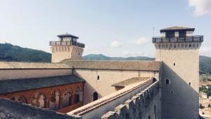 Rocca Albornoz - Spoleto 4