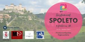Evento InstaMeet a Spoleto