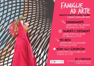 Famiglie ad Arte 2018