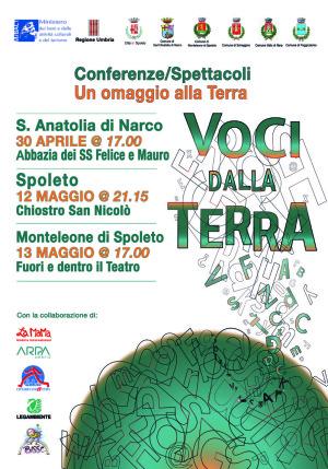 vocidallaterra_poster