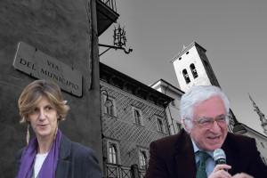 Ballottaggio_ De_Augustinis_Laureti_Elezioni_Amministrative_Spoleto_2018