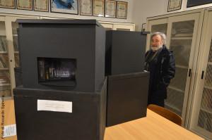 Gianni Amelio al Centro Studi