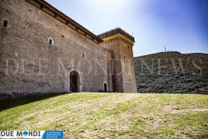 Rocca_Albornozianai_Spoleto-1