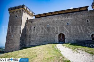 Rocca_Albornozianai_Spoleto-2