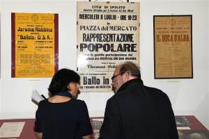 28/06/2018 61 Festival dei 2 Mondi di Spoleto. Conferenza stampa per la presentazione del Volume Spoleto 1959 Il secondo Festival dei Due Mondi, nella foto Antonella Manni e Giorgio Ferrara ( Fondazione Festival dei Due Mondi )