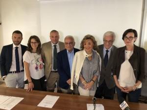 Giunta_Spoleto_2018_2023