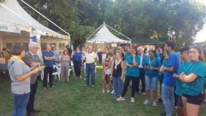 inaugurazione festa del volontariato 2018 (4)