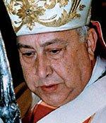 S.E. Mons Ottorino Pietro Alberti www.duomodicagliari.it