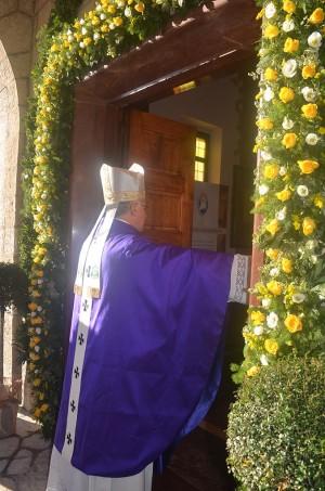 Apertura Porta Roccaporena