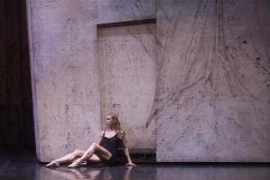 Carmen, foto Enzo Cositore