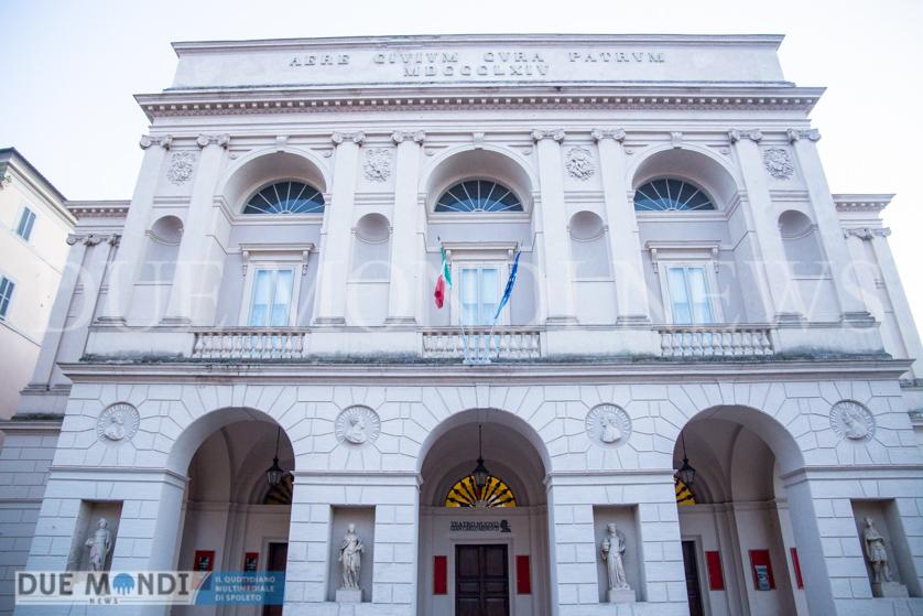"""Spoleto, torna """"La domenica dei sogni"""", rassegna di teatro famiglia ideata da Vincenzo Cerami - Due Mondi News"""