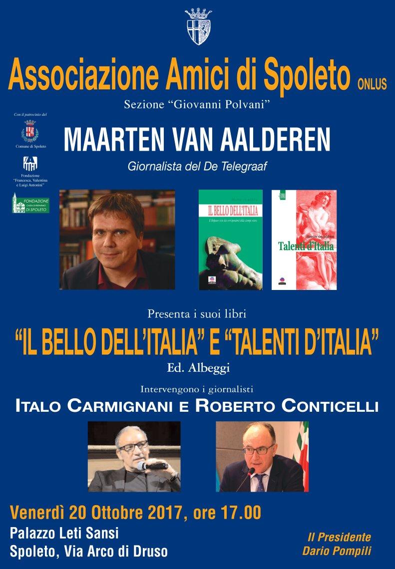 manifesto conferenza 20 ottobre 2017