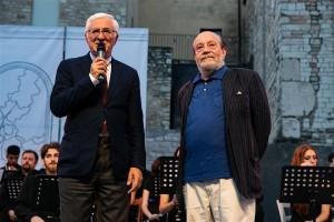 03/07/2018 61 Festival dei 2 Mondi di Spoleto. Teatro. Teatro Romano. Cenerentola Insieme.