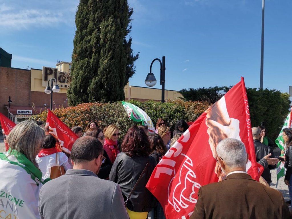 Sma Simply domani sciopero generale in tutte le Marche ⋆ TM notizie