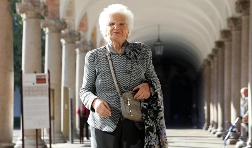 Laureti e Renzi: «il Comune di Spoleto avvii il percorso per la cittadinanza onoraria a Liliana Segre» - Due Mondi News