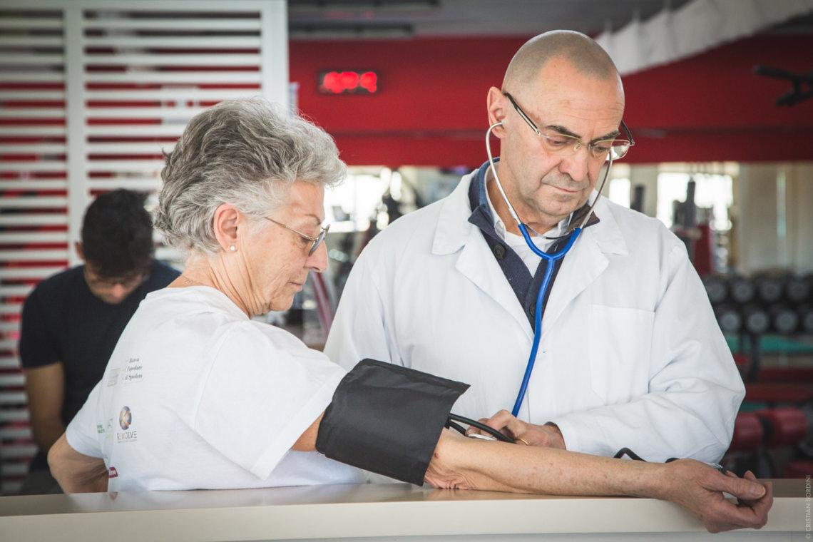 Palestre della salute e medical fitness: il caso pilota di Spoleto. Presentazione dei risultati e progetto 2019/2020 - Due Mondi News